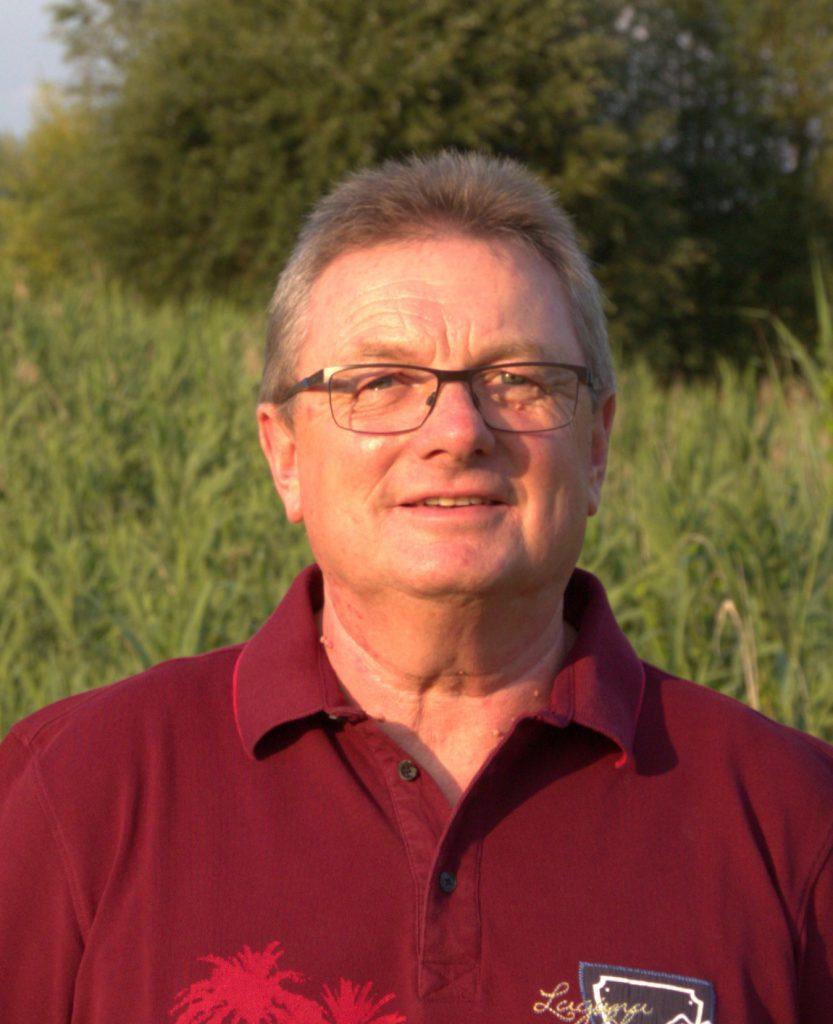 Herbert Blümel