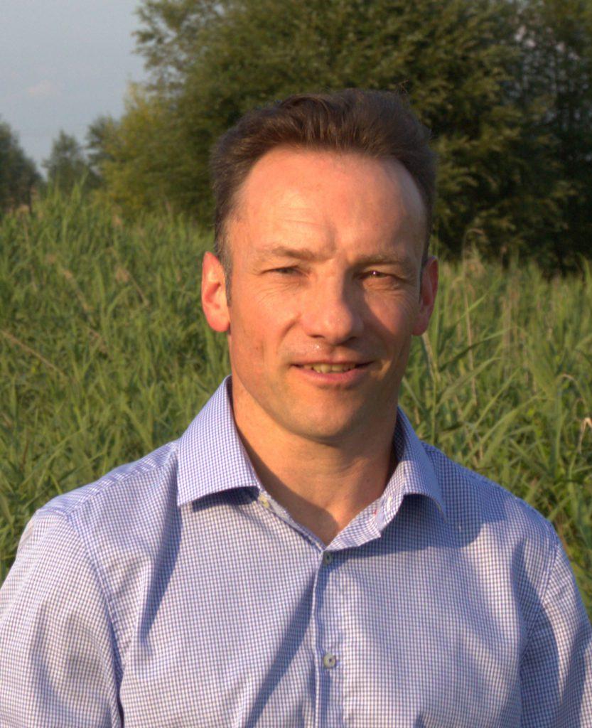 Georg Scheuerer